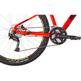 """GT Bicycles Avalanche Sport 27,5"""" RED"""